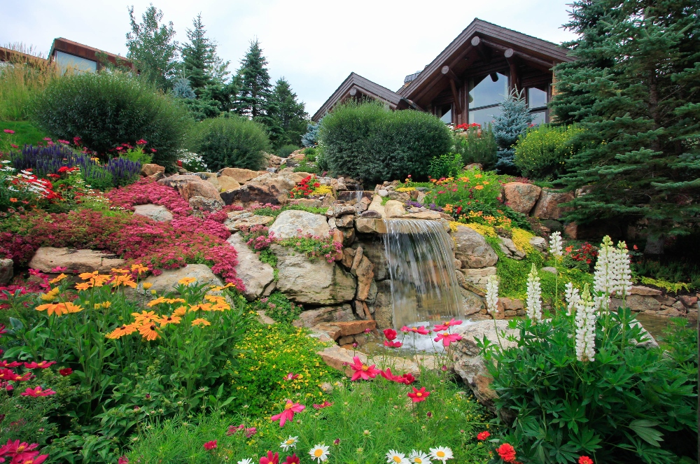 Award Winning Landscape Designs Of 2020 Colorado Homes Lifestyles