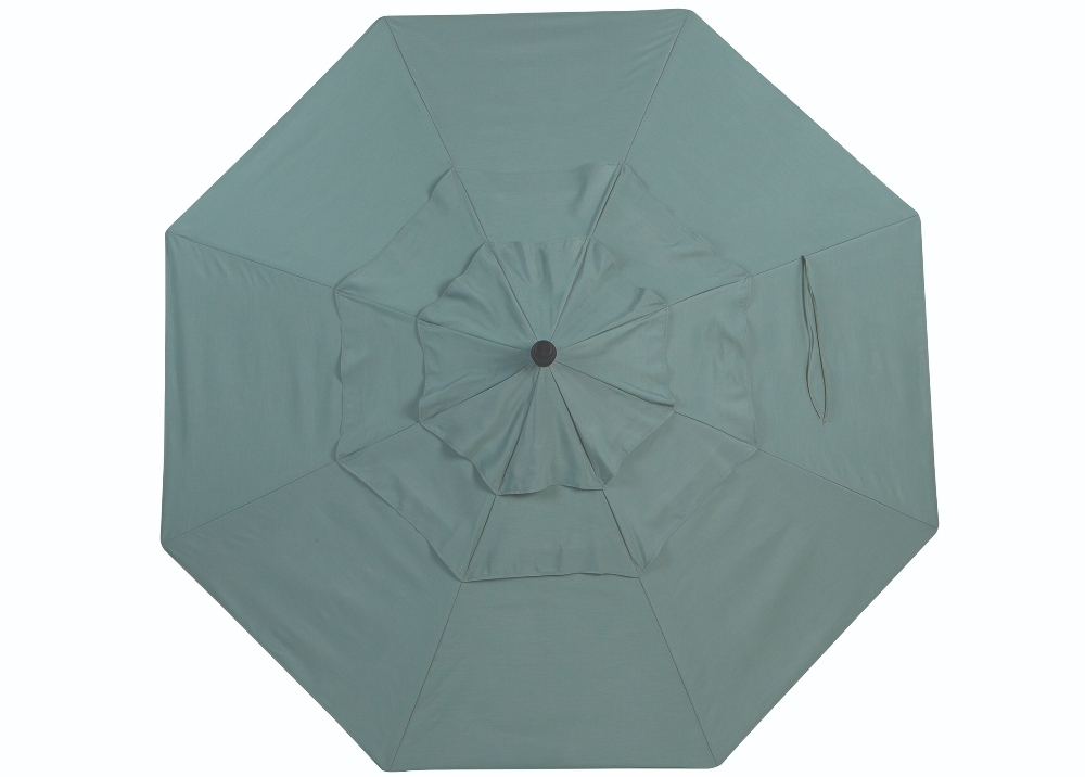 Spa Round Market Umbrella