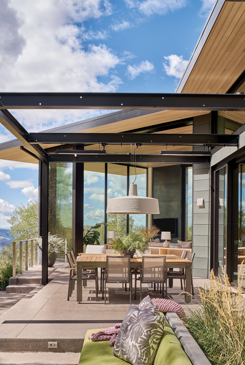 Backyard Patio Home Of The Year 2020