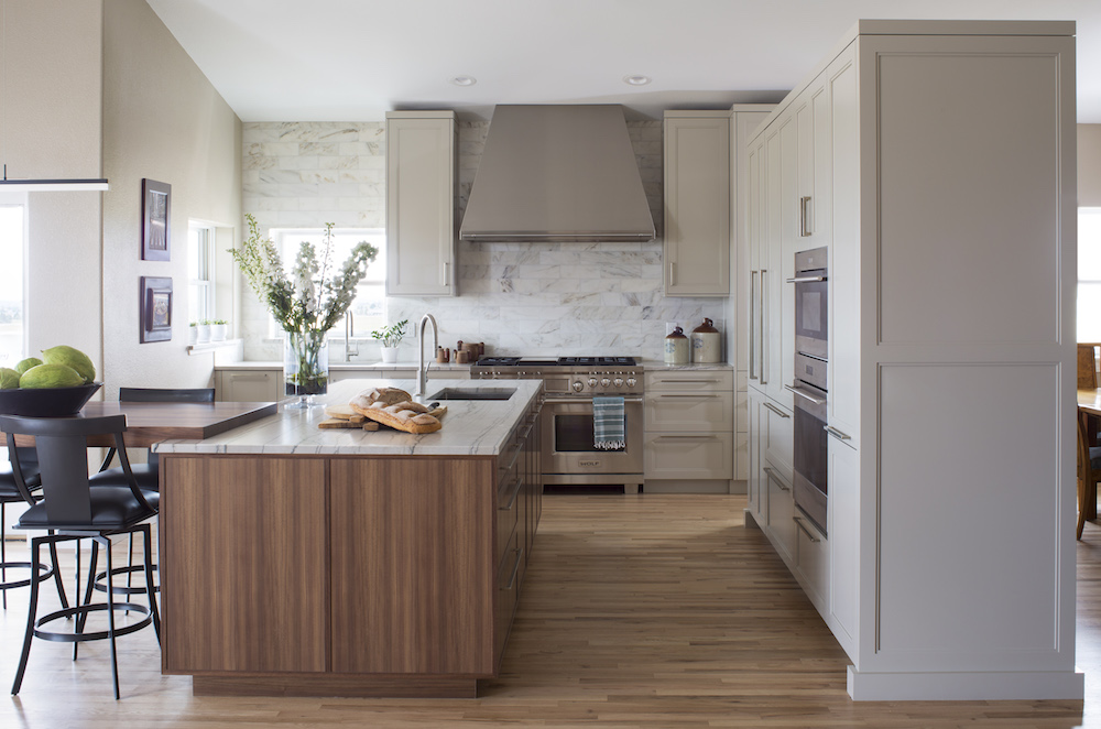 Designing Your Dream Kitchen Colorado Homes Lifestyles