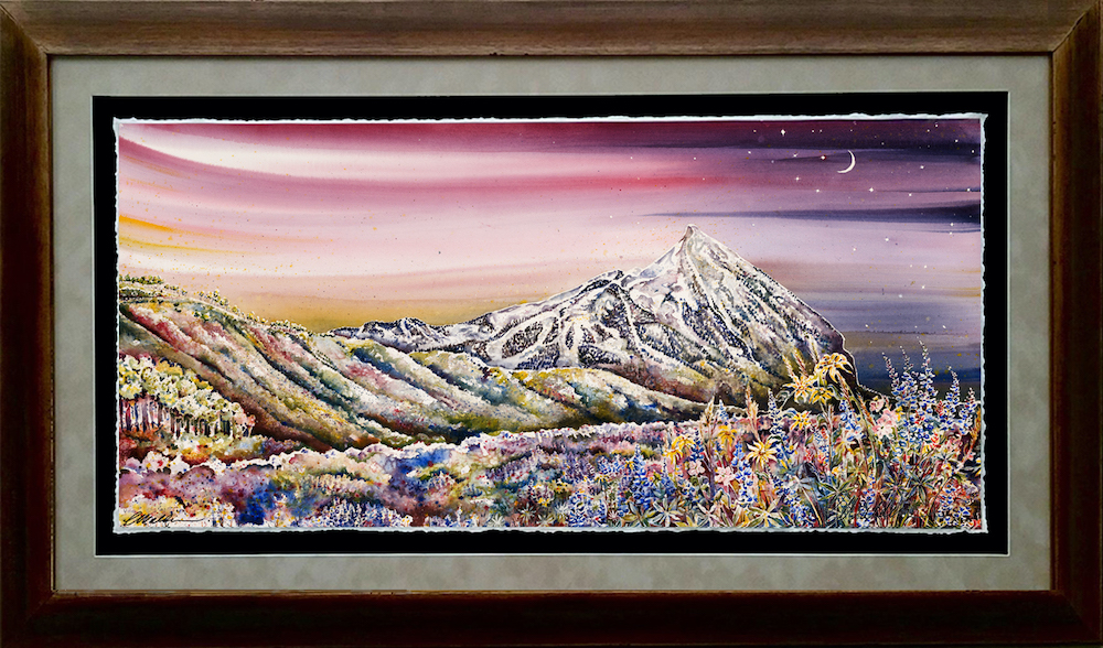 Walden Crestedbutte Auction Elizabeth Walden