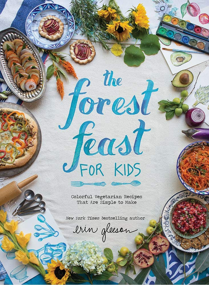 Forest Feast Veg Kids