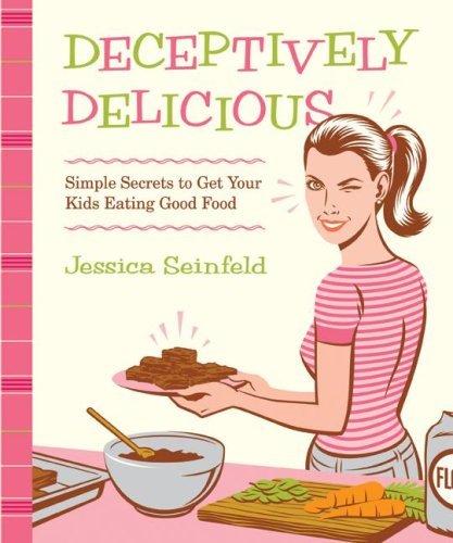 Seinfeld Deceptively Delicious