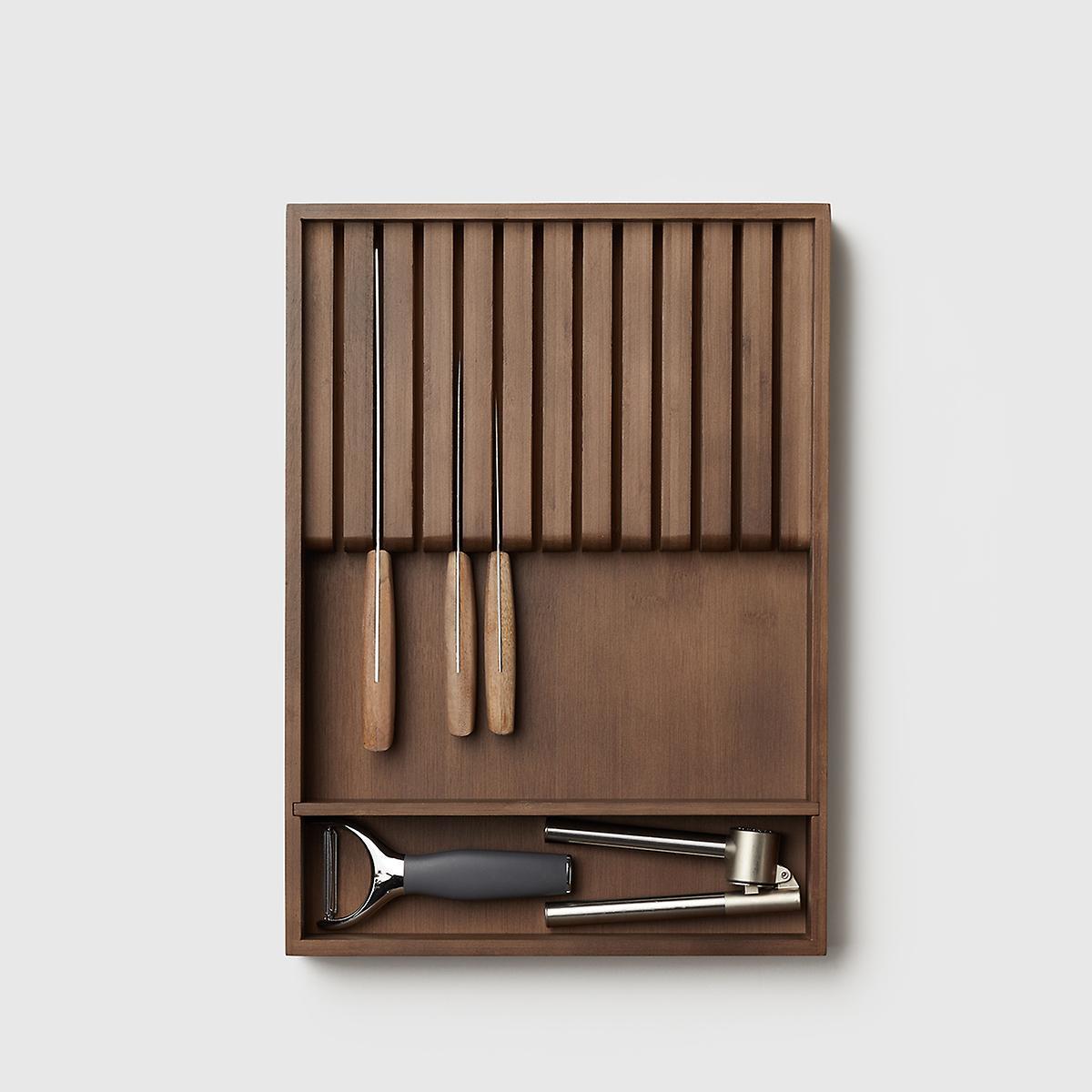10082782 Narrow In Drawer Knife Orga