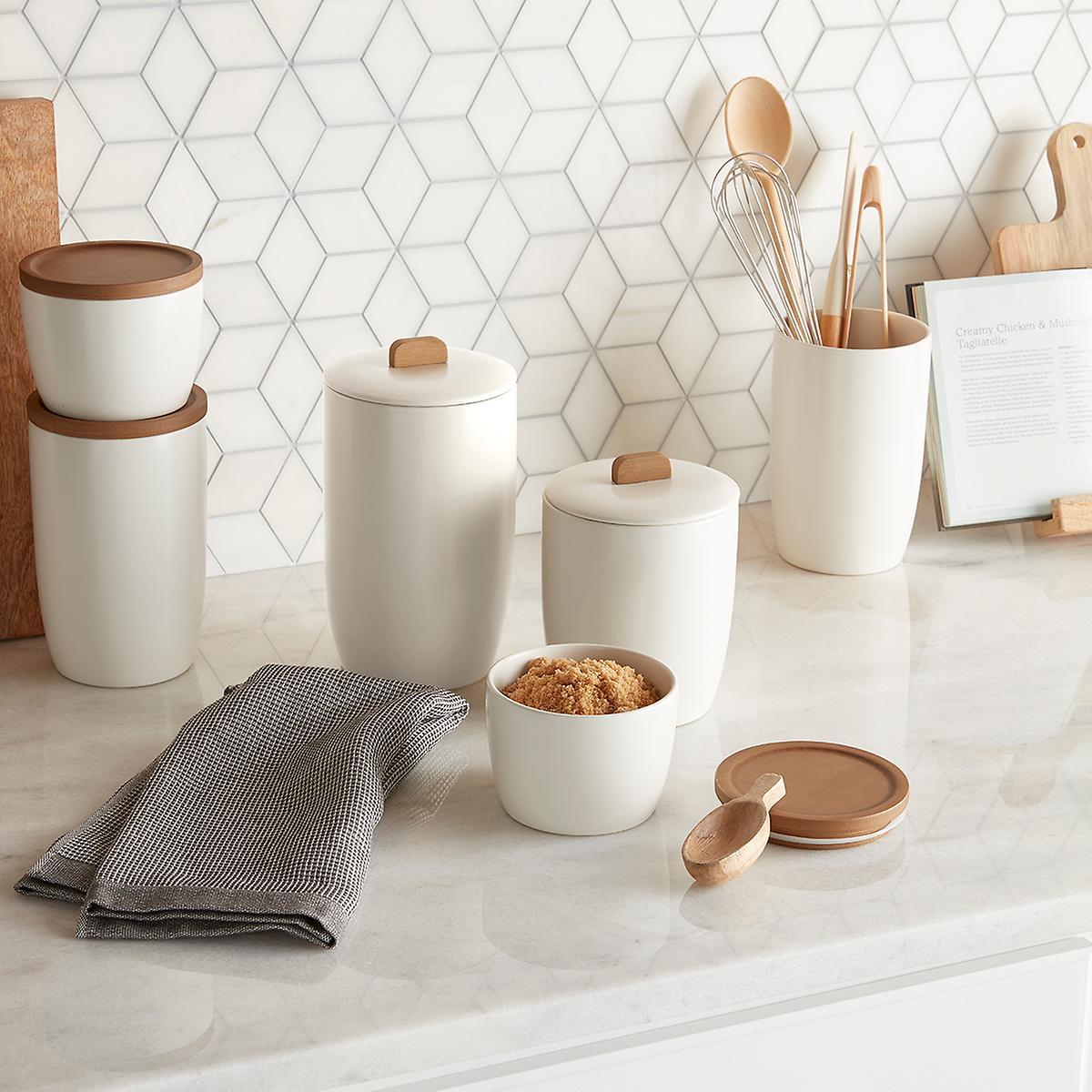 P9 20 Ceramic Kitchen Collection 100