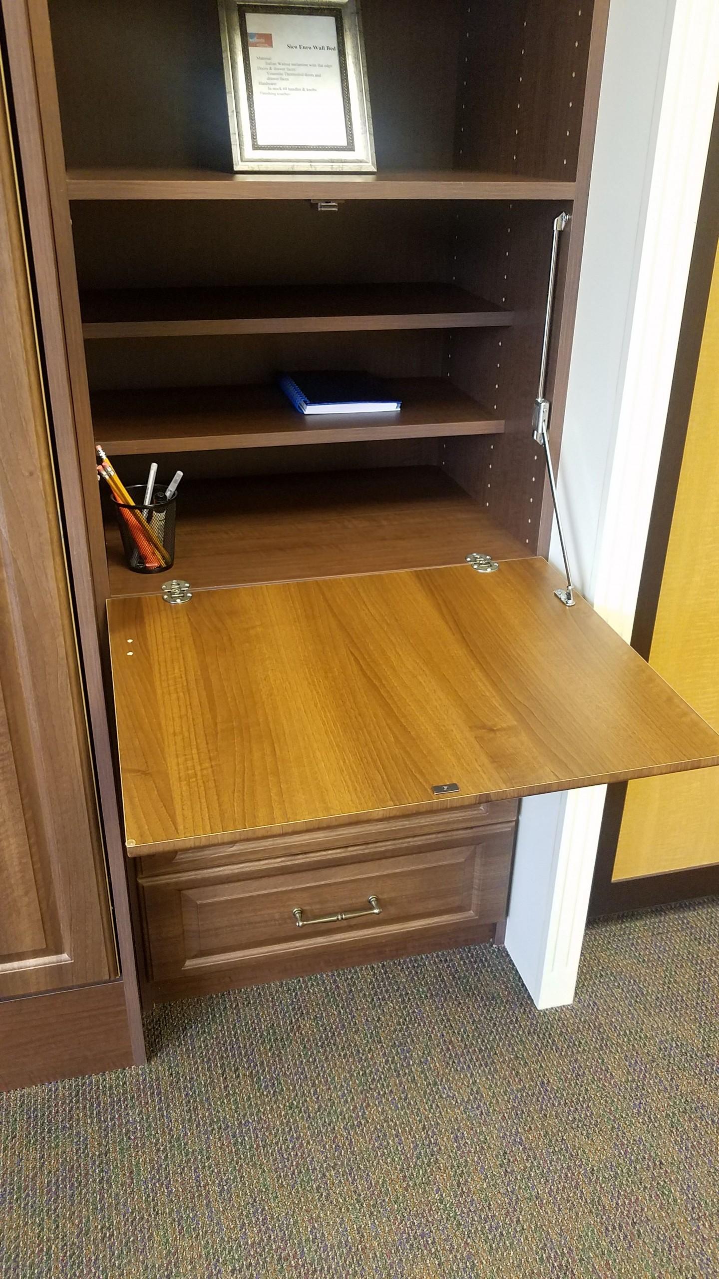 Secretary Desk2