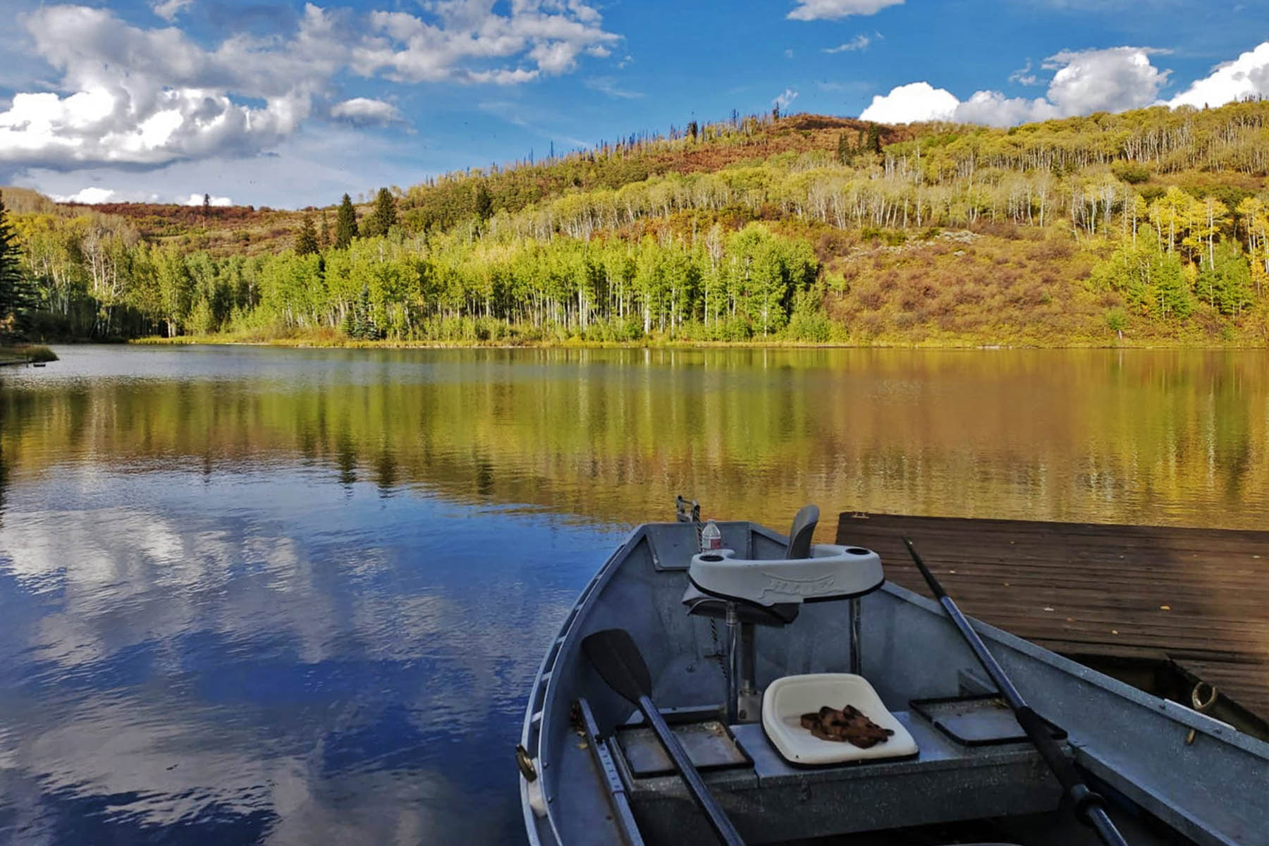 Seven Lakes 048