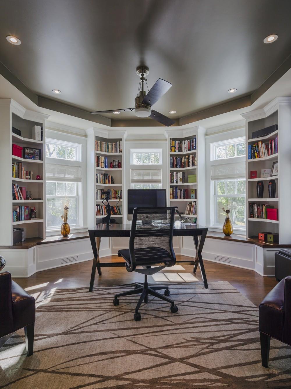 Arlington Heights Office Wayne Cable Photography