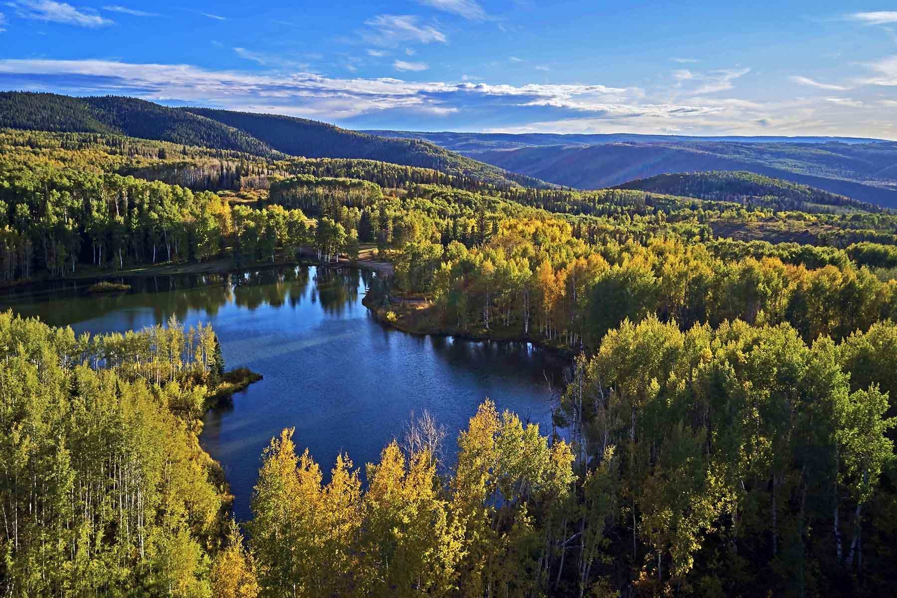 Seven Lakes 016