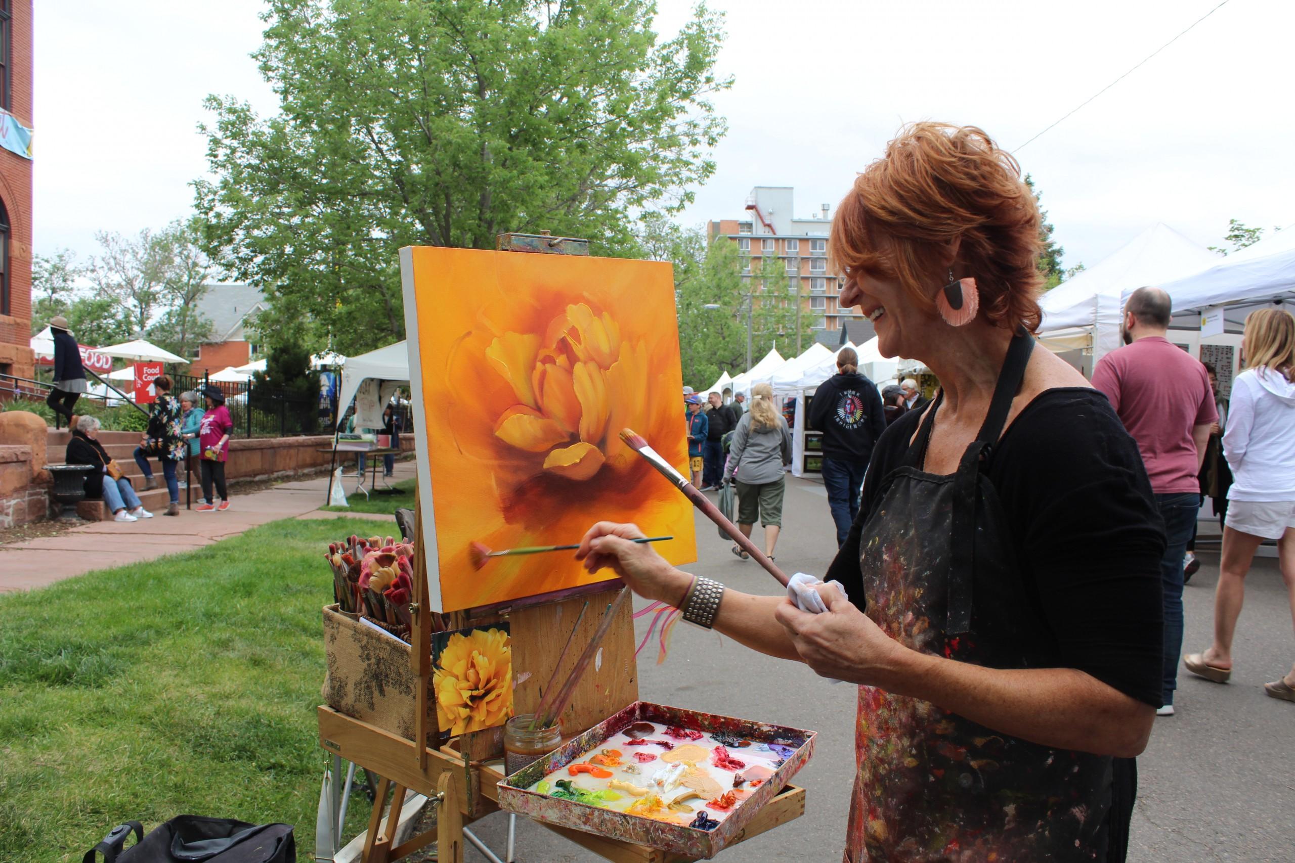 Asld Sam 9 Credit Art Students League Of Denver