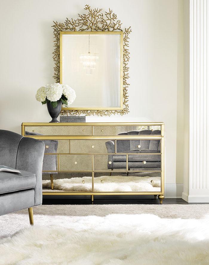 Cynthia Rowley S Furniture Design Colorado Homes Lifestyles