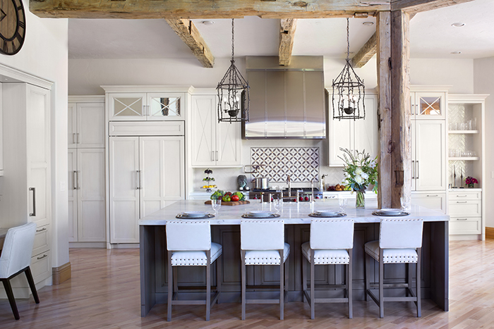 Transitional Kitchen Design Done Right Colorado Homes Lifestyles