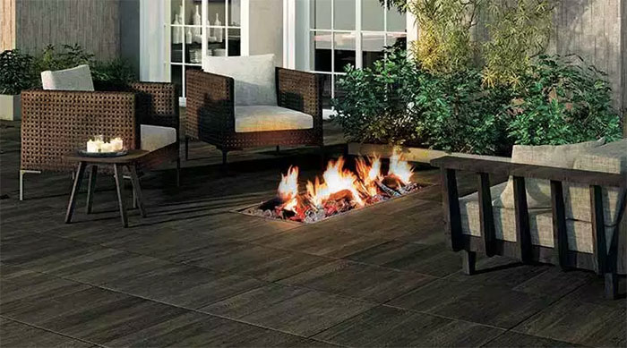 Create Fire Pit Magic In Your Own Backyard Colorado Homes