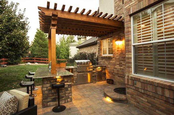 5 Outdoor Kitchen Design Essentials Colorado Homes Lifestyles