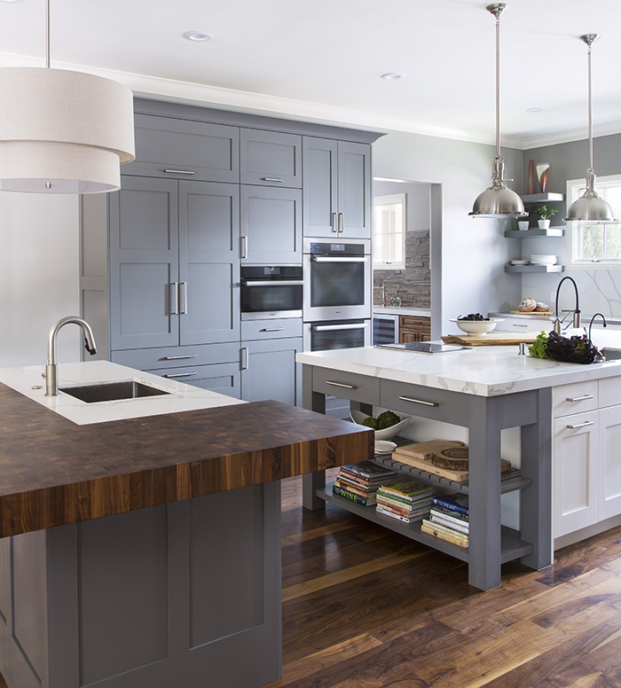 A Chef S Dream Kitchen In Hilltop Colorado Homes Lifestyles