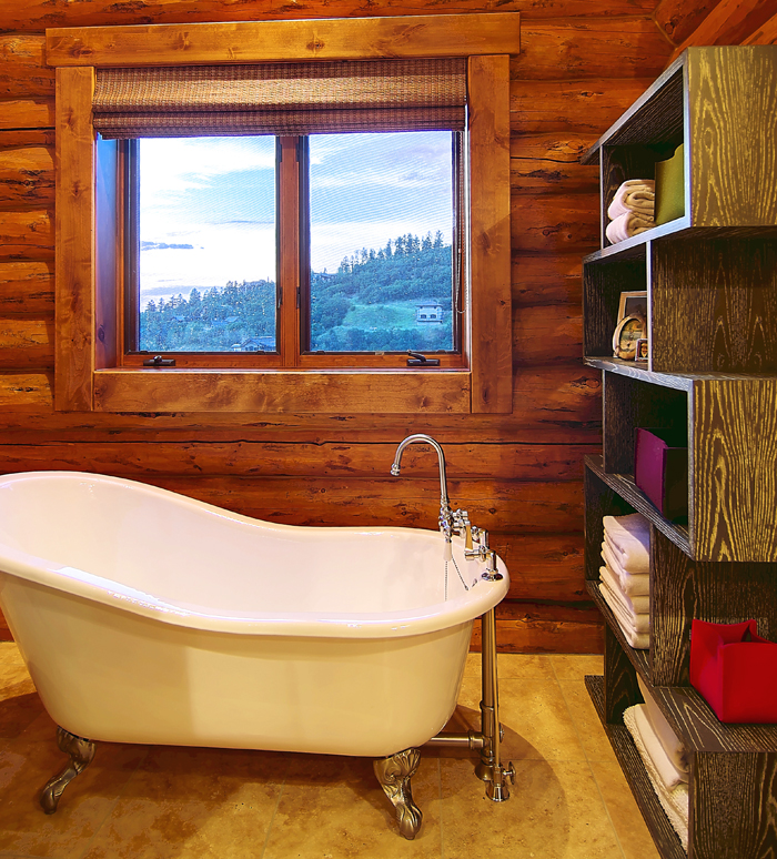 5 Log Cabins That Redefine Rustic Colorado Homes Lifestyles